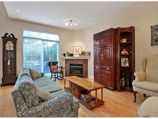 """Photo 6: 15 1506 EAGLE MOUNTAIN Drive in Coquitlam: Westwood Plateau Townhouse for sale in """"RIVER ROCK"""" : MLS®# V1099856"""