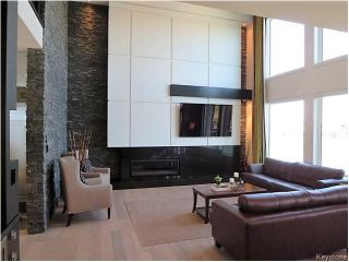 Photo 6: 129 Autumnview Drive in Winnipeg: South Pointe Residential for sale (1R)  : MLS®# 1617815