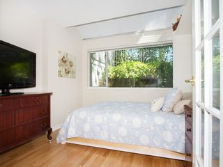 """Photo 14: 1511 MARINER Walk in Vancouver: False Creek Townhouse for sale in """"THE LAGOONS"""" (Vancouver West)  : MLS®# V1076044"""