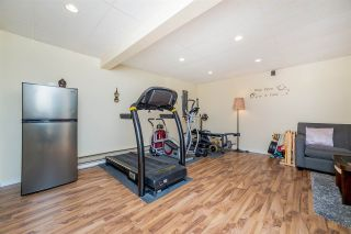 Photo 12: 41 2998 MOUAT Drive in Abbotsford: Abbotsford West Townhouse for sale : MLS®# R2247631