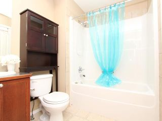 Photo 12: 301 703 LUXSTONE Square: Airdrie Townhouse for sale : MLS®# C3642504