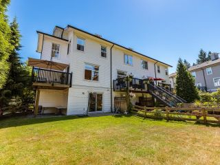 """Photo 9: 53 15075 60 Avenue in Surrey: Sullivan Station Townhouse for sale in """"NATURE'S WALK"""" : MLS®# R2601561"""