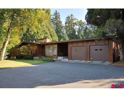 """Main Photo: 14243 31A Avenue in Surrey: Elgin Chantrell House for sale in """"ELGIN PARK"""" (South Surrey White Rock)  : MLS®# F2907083"""