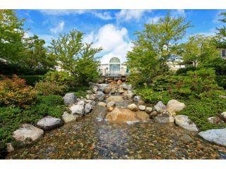 "Photo 20: 414 13860 70TH Avenue in Surrey: East Newton Condo for sale in ""Chelsea Gardens"" : MLS®# F1448214"