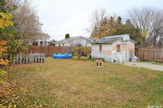 Photo 36: 122 Clancy Drive in Saskatoon: Fairhaven Residential for sale : MLS®# SK873839