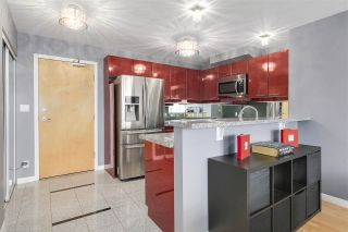 Photo 11: 2806 1328 W PENDER STREET in Vancouver: Coal Harbour Condo for sale (Vancouver West)  : MLS®# R2156553
