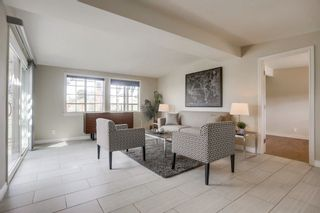 Photo 3: CLAIREMONT House for sale : 4 bedrooms : 4842 Kings Way in San Diego