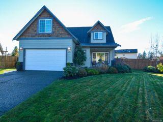 Photo 39: 4761 Cruickshank Pl in COURTENAY: CV Courtenay East House for sale (Comox Valley)  : MLS®# 747101
