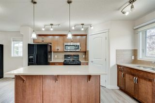 Photo 8: 216 Cranberry Park SE in Calgary: Cranston Row/Townhouse for sale : MLS®# A1141876
