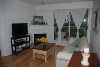 Photo 6: 328 3629 DEERCREST DRIVE in North Vancouver: Roche Point Condo for sale : MLS®# R2025852