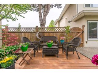 "Photo 18: 10 4748 53 Street in Delta: Delta Manor Townhouse for sale in ""SUNNINGDALE"" (Ladner)  : MLS®# R2367578"