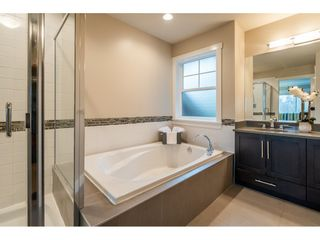 "Photo 13: 10 11384 BURNETT Street in Maple Ridge: East Central Townhouse for sale in ""MAPLE CREEK LIVING"" : MLS®# R2435757"