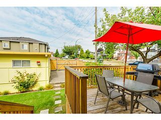 """Photo 15: 5105 RUBY Street in Vancouver: Collingwood VE House for sale in """"Collingwood"""" (Vancouver East)  : MLS®# V1082069"""