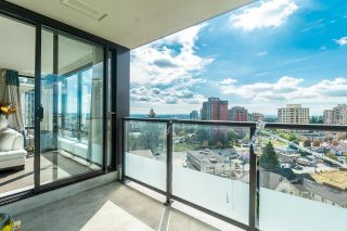Photo 1: 1607 7325 ARCOLA Street in Burnaby: Highgate Condo for sale (Burnaby South)  : MLS®# R2617919