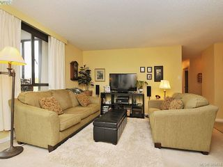 Photo 2: 403 1034 Johnson St in VICTORIA: Vi Downtown Condo for sale (Victoria)  : MLS®# 782894