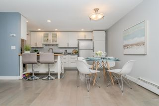 """Photo 10: 104 2935 SPRUCE Street in Vancouver: Fairview VW Condo for sale in """"Landmark Caesar"""" (Vancouver West)  : MLS®# R2609683"""