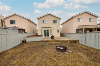 Photo 36: 271 RIVER Point in Edmonton: Zone 35 House for sale : MLS®# E4237384