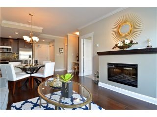 Photo 3: # 210 15310 17A AV in Surrey: King George Corridor Condo for sale (South Surrey White Rock)  : MLS®# F1422636