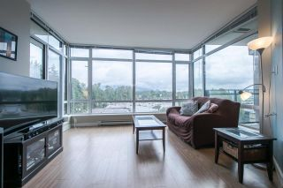 """Photo 2: 705 2789 SHAUGHNESSY Street in Port Coquitlam: Central Pt Coquitlam Condo for sale in """"The Shaughnessy"""" : MLS®# R2207238"""