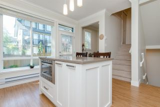 """Photo 5: 5 6378 142 Street in Surrey: Sullivan Station Townhouse for sale in """"KENDRA"""" : MLS®# R2172213"""