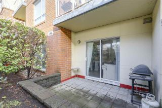 """Photo 13: 109 200 KEARY Street in New Westminster: Sapperton Condo for sale in """"The Anvil"""" : MLS®# R2225667"""