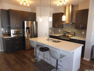 Photo 4: 219 Dagnone Lane in Saskatoon: Brighton Residential for sale : MLS®# SK851131