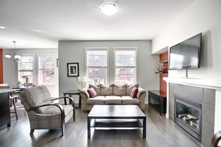 Photo 6: 3402 1001 8 Street NW: Airdrie Row/Townhouse for sale : MLS®# A1132707