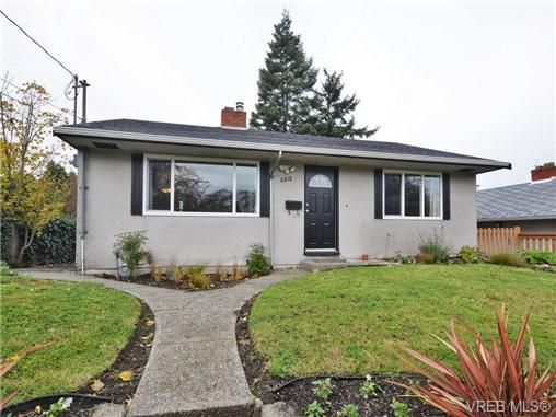 FEATURED LISTING: 2512 Shakespeare St VICTORIA