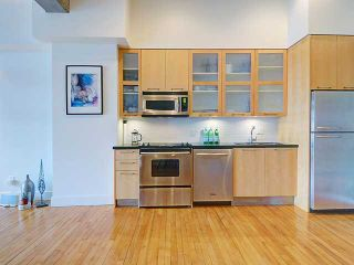 Photo 3: # 207 345 WATER ST in Vancouver: Downtown VW Condo for sale (Vancouver West)  : MLS®# V1029801