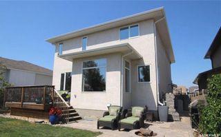 Photo 45: 2876 Sunninghill Crescent in Regina: Windsor Park Residential for sale : MLS®# SK720816