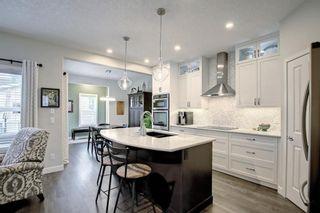 Photo 11: 138 Silverado Plains Circle SW in Calgary: Silverado Detached for sale : MLS®# A1146264