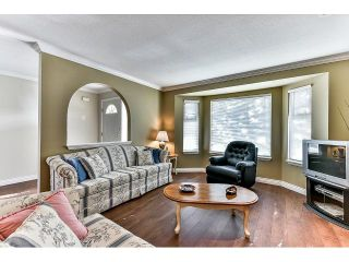 """Photo 4: 146 15501 89A Avenue in Surrey: Fleetwood Tynehead Townhouse for sale in """"AVONDALE"""" : MLS®# R2058402"""