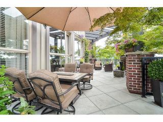 Photo 13: 404 2627 SHAUGHNESSY Street in Port Coquitlam: Central Pt Coquitlam Condo for sale : MLS®# V1073881