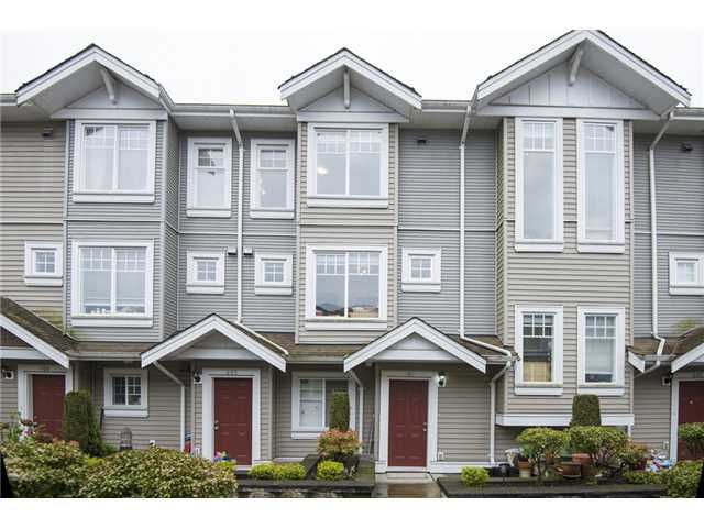 Photo 2: Photos: # 404 4025 NORFOLK ST in Burnaby: Central BN Condo for sale (Burnaby North)