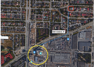 Photo 2:  in : Marpole Land Commercial for sale (Vancouver West)