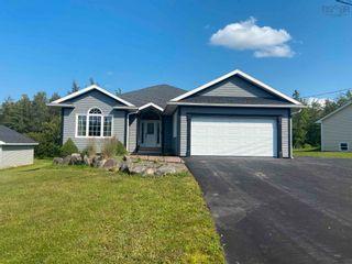 Photo 27: 2177 Angell Street in Westville: 107-Trenton,Westville,Pictou Residential for sale (Northern Region)  : MLS®# 202120429