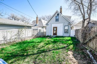 Photo 14: 250 King Edward Street in Winnipeg: St James Single Family Detached for sale (5E)  : MLS®# 1711351