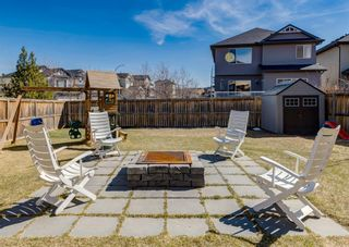 Photo 45: 810 Kincora Bay NW in Calgary: Kincora Detached for sale : MLS®# A1097009