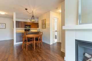 """Photo 26: 302 3240 ST JOHNS Street in Port Moody: Port Moody Centre Condo for sale in """"THE SQUARE"""" : MLS®# R2577268"""