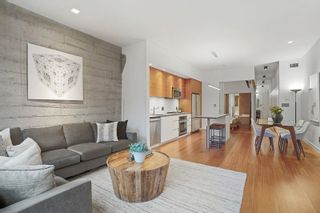 """Main Photo: 405 1228 HOMER Street in Vancouver: Yaletown Condo for sale in """"The Ellison"""" (Vancouver West)  : MLS®# R2625928"""