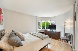 "Photo 15: 114 1236 W 8TH Avenue in Vancouver: Fairview VW Condo for sale in ""GALLERIA II"" (Vancouver West)  : MLS®# R2572661"