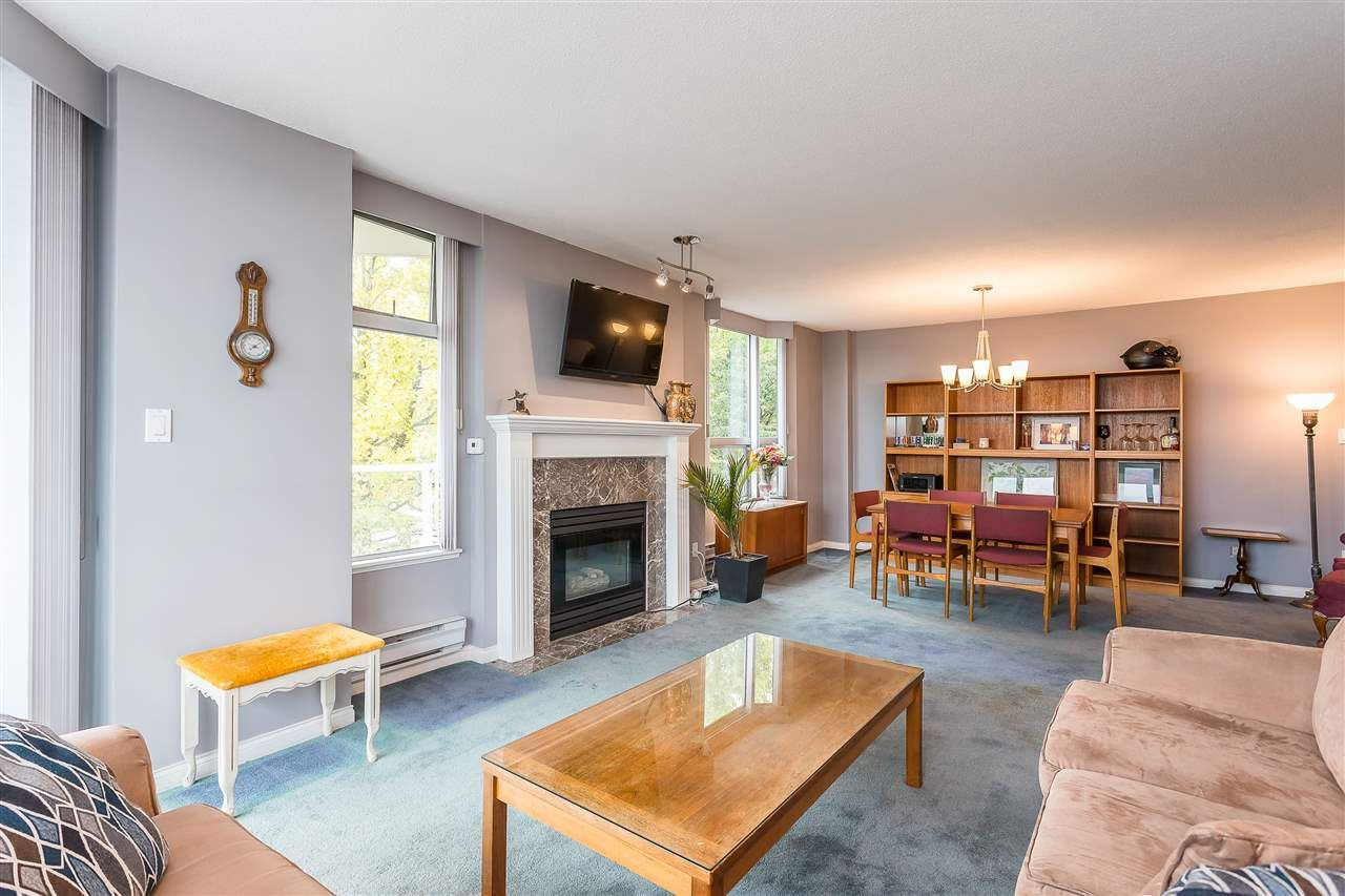 Photo 8: Photos: 401 412 TWELFTH STREET in New Westminster: Uptown NW Condo for sale : MLS®# R2507753