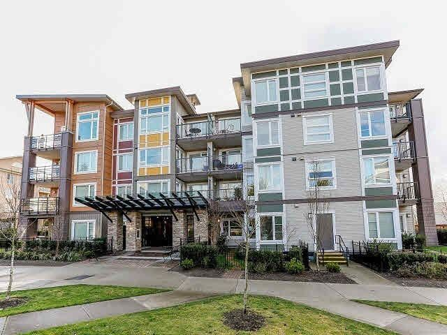 FEATURED LISTING: 415 - 13740 75A Avenue Surrey