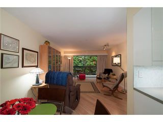 """Photo 2: # 303 6105 KINGSWAY BB in Burnaby: Highgate Condo for sale in """"Hambry Court"""" (Burnaby South)  : MLS®# V1030771"""