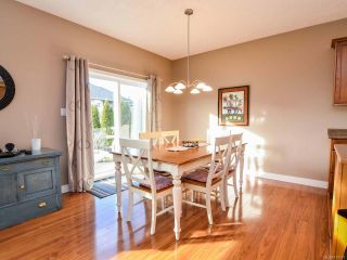 Photo 4: 950 Cordero Cres in CAMPBELL RIVER: CR Willow Point House for sale (Campbell River)  : MLS®# 719107