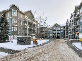 Photo 35: 427 10121 80 Avenue in Edmonton: Zone 17 Condo for sale : MLS®# E4227613