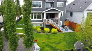 Photo 41: 204 COOPERS Park SW: Airdrie Detached for sale : MLS®# C4302199