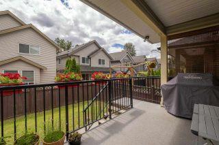 "Photo 31: 24218 104 Avenue in Maple Ridge: Albion House for sale in ""SPENCERS RIDGE"" : MLS®# R2592288"