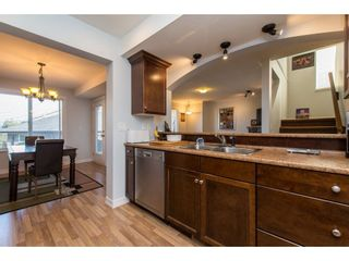 """Photo 4: 21 46778 HUDSON Road in Sardis: Promontory Townhouse for sale in """"COBBLESTONE TERRACE"""" : MLS®# R2355584"""