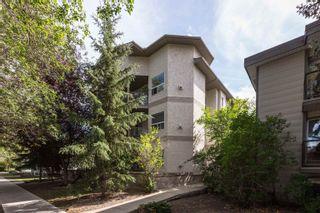 Photo 2: 304 10719 80 Avenue in Edmonton: Zone 15 Condo for sale : MLS®# E4262377